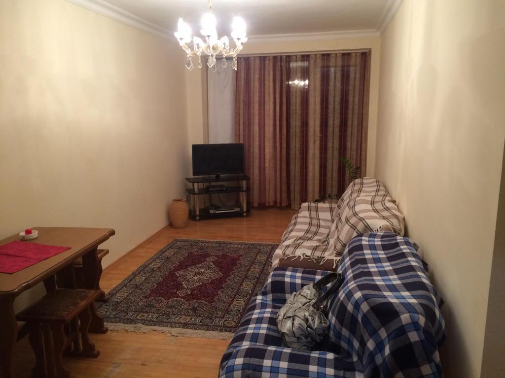 Апартаменты В сердце Баку, Азербайджан