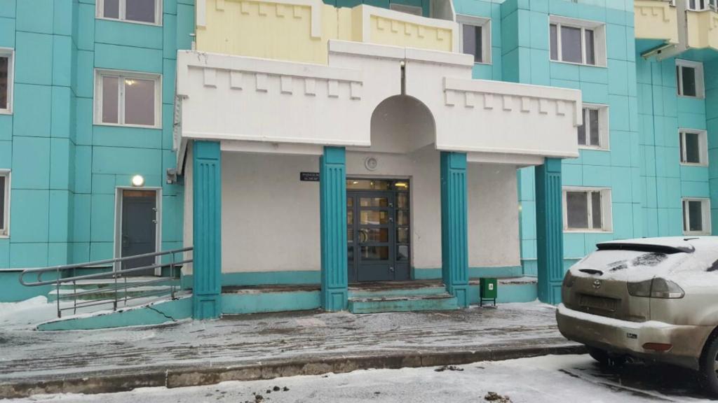 Апартаменты Вегас Молл, Красногорск