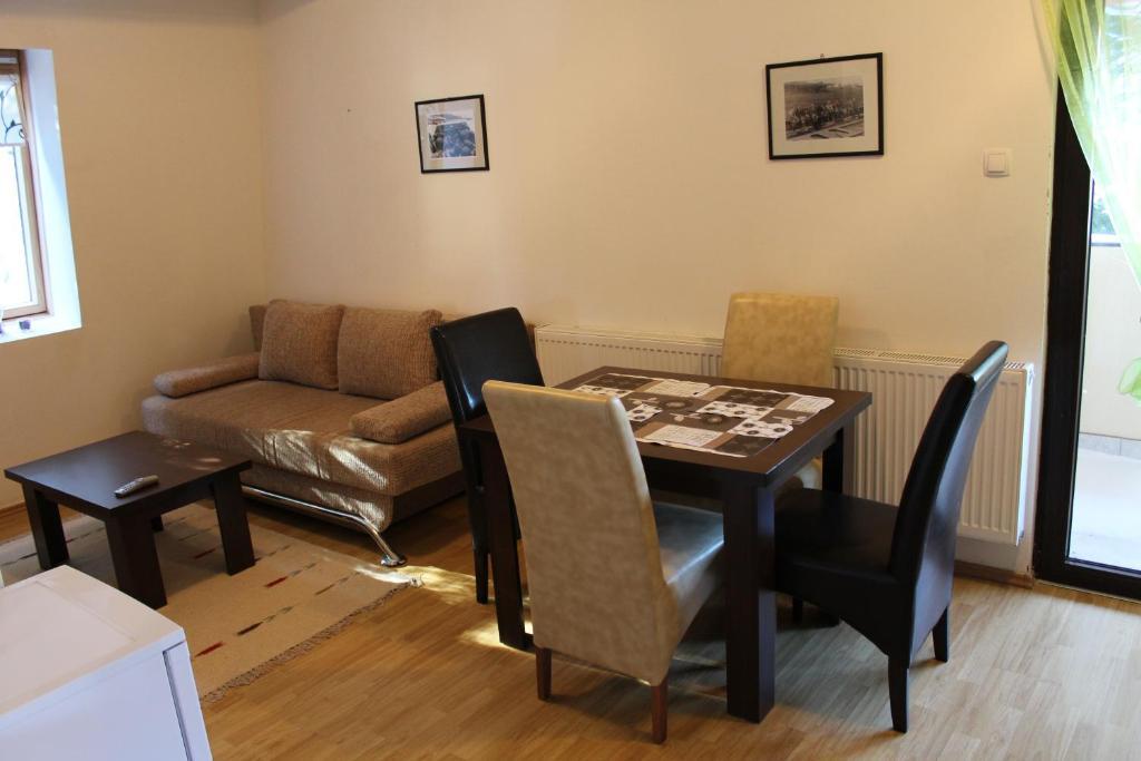 Apartment Čolić, Власич, Босния и Герцеговина