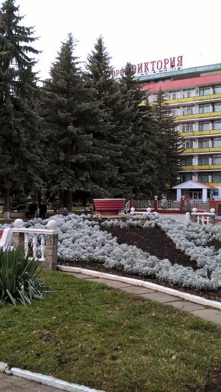 Апартаменты Майская