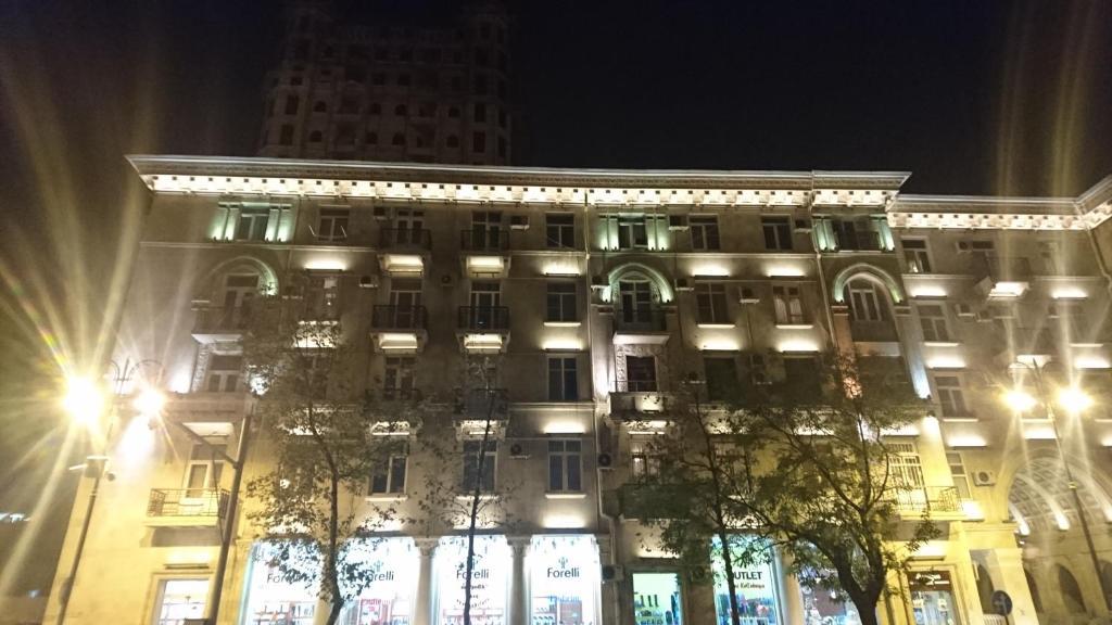 Апартаменты В центре города, Баку, Азербайджан