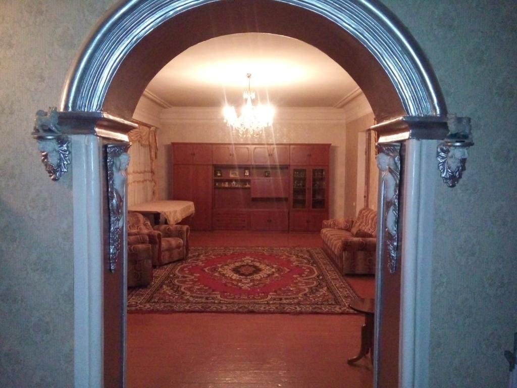 Отель Dyumri House