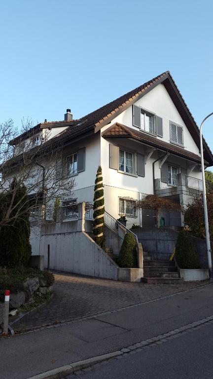 Bergstrasse Homestay, Санкт-Галлен, Швейцария