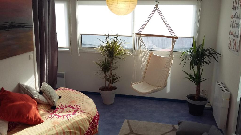 Appart zen saint brieuc for Appart hotel dinard