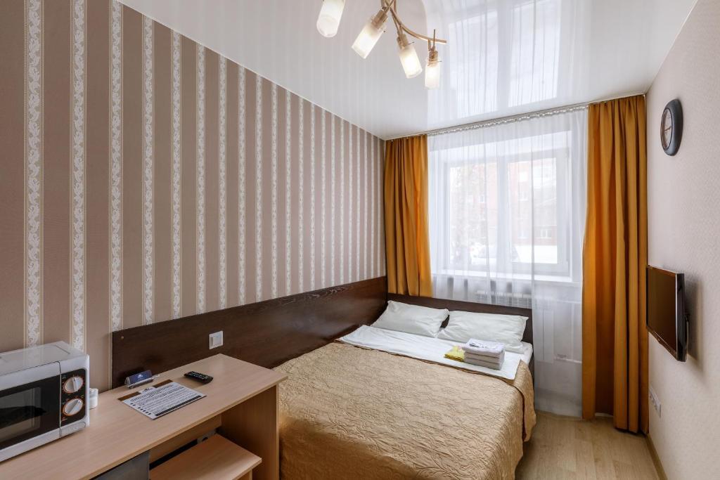 Апартаменты Авион, Кемерово