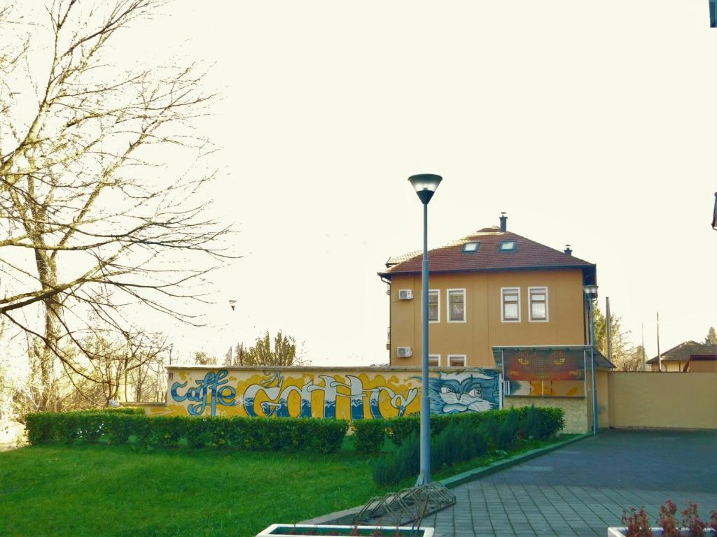Apartments Villa Kobilj, Баня-Лука, Босния и Герцеговина
