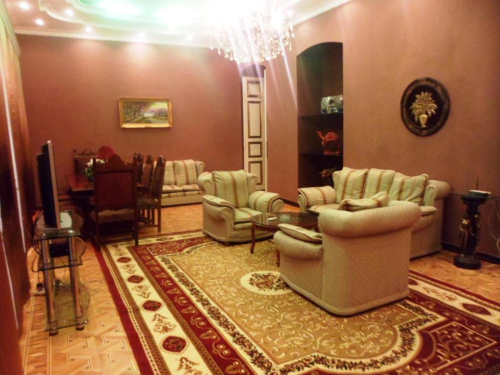 Апартаменты Старый город Сервис, Баку, Азербайджан