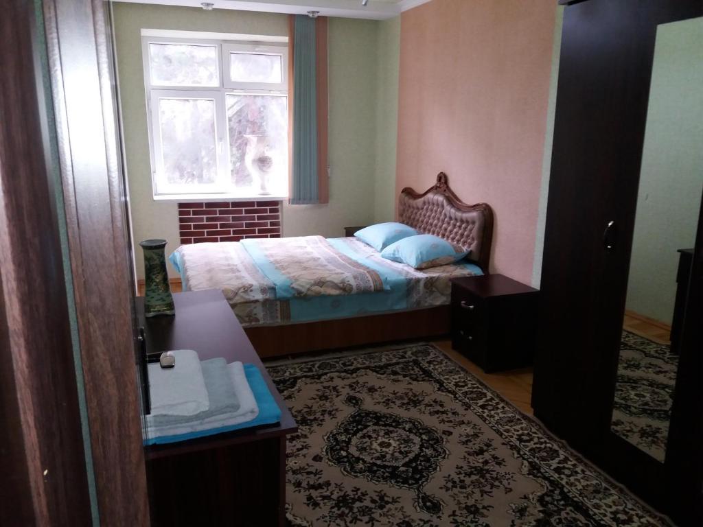 Апартаменты Комфорт на ул.Зарифы Алиевой 59