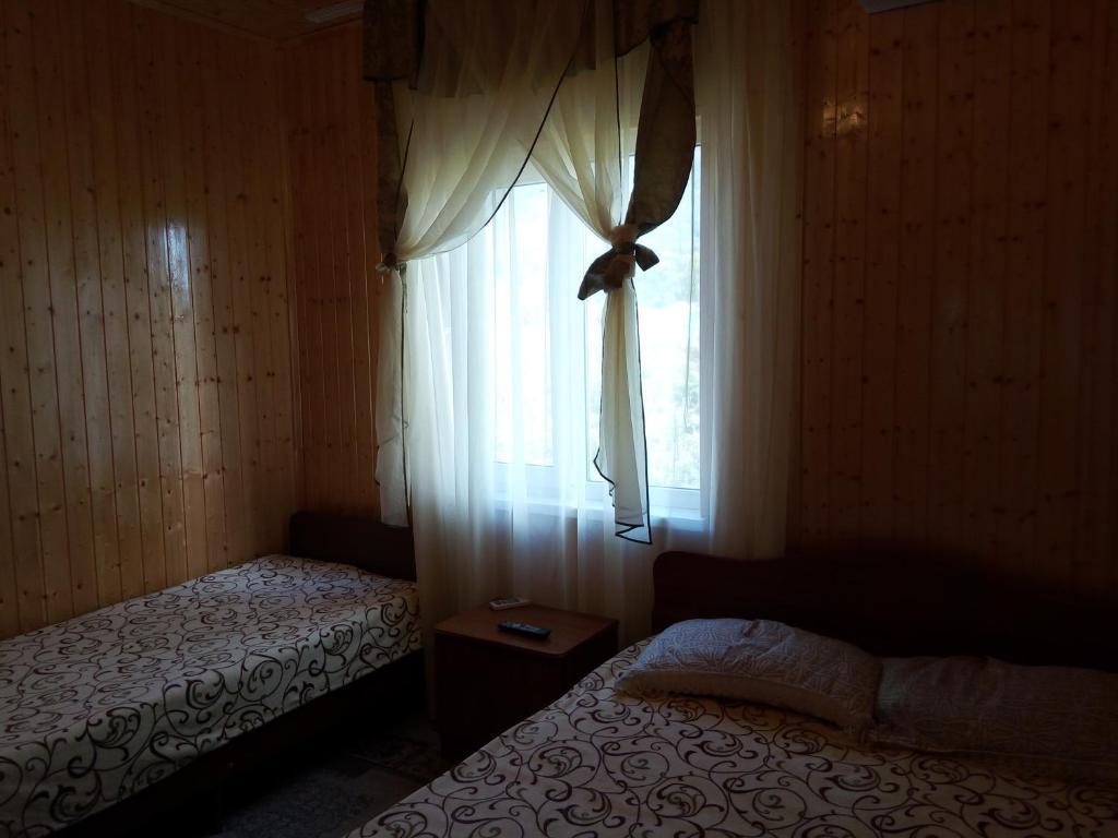 Гостевой дом Роксана