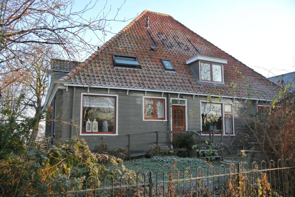Appartement klein waterland amsterdam h lan for Appart hotel amsterdam centre ville
