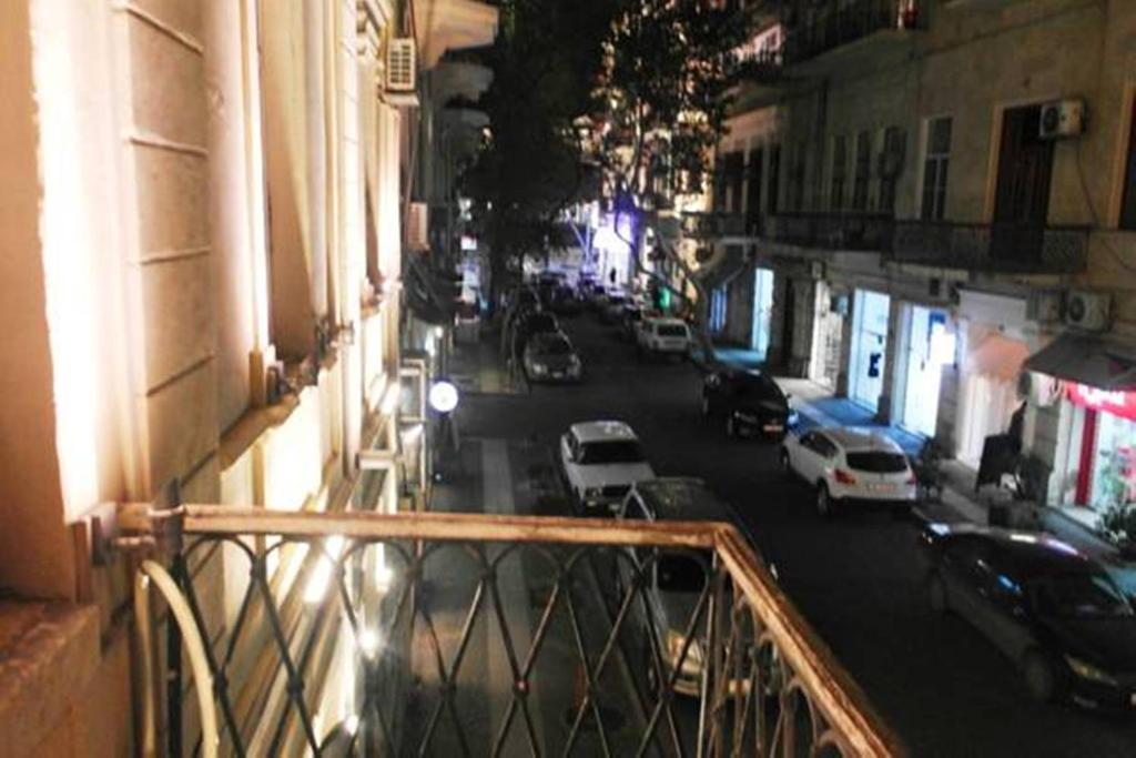 Отель City Center