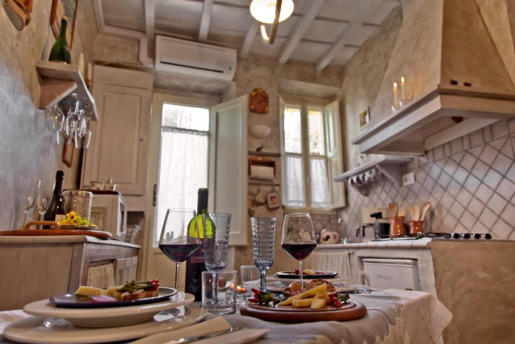 Belvedere florence apartment italia firenze for Appart hotel florence