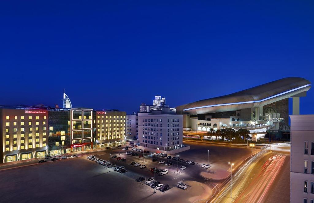 Hilton Garden Inn Dubai Mall Of The Emirates, Дубай, ОАЭ