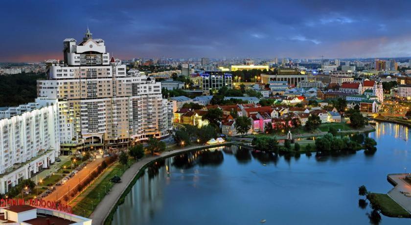Апартаменты АБВ Старовиленский тракт 10, Минск, Беларусь