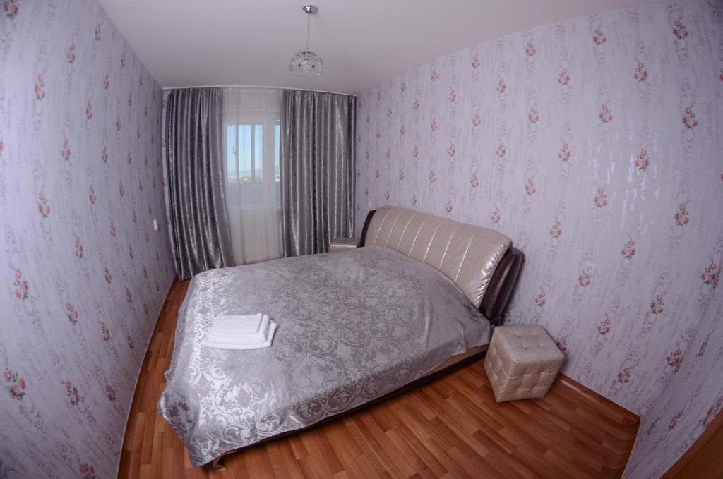Апартаменты Феникс 2-2, Красноярск