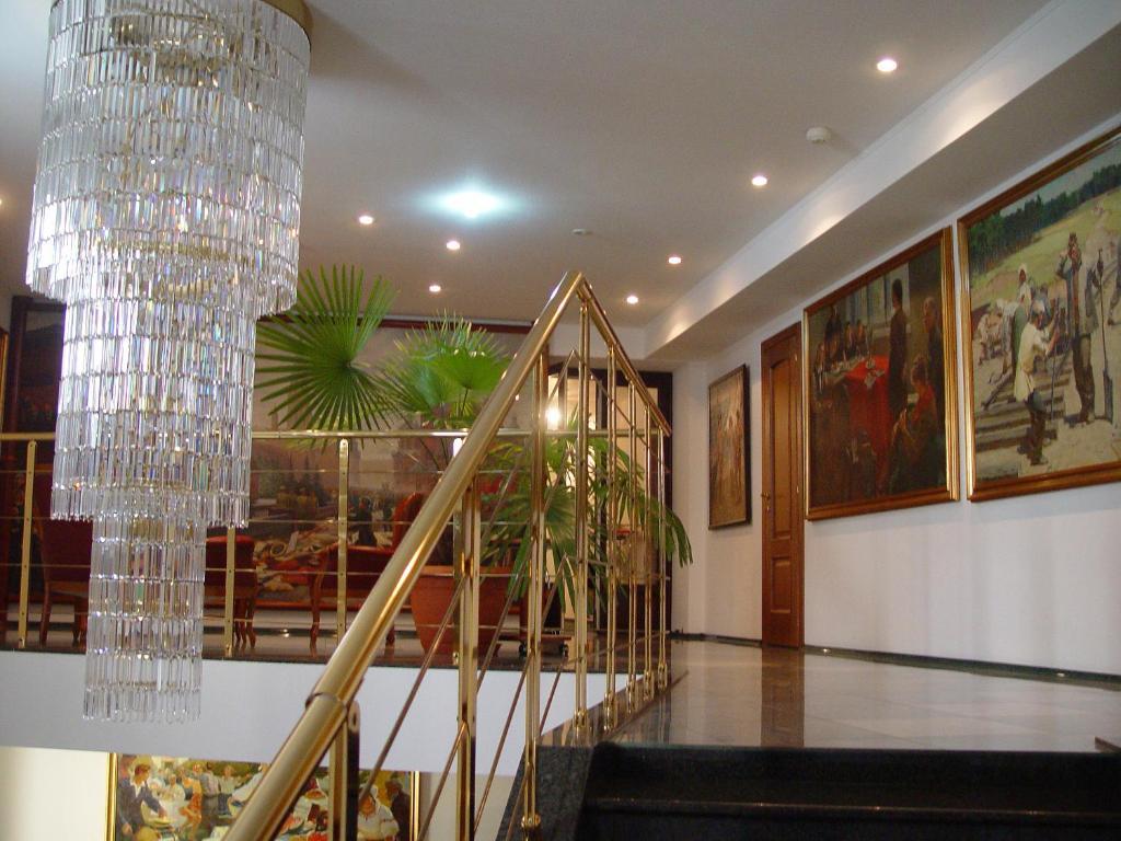 Отель Академия, Днепропетровск, Украина