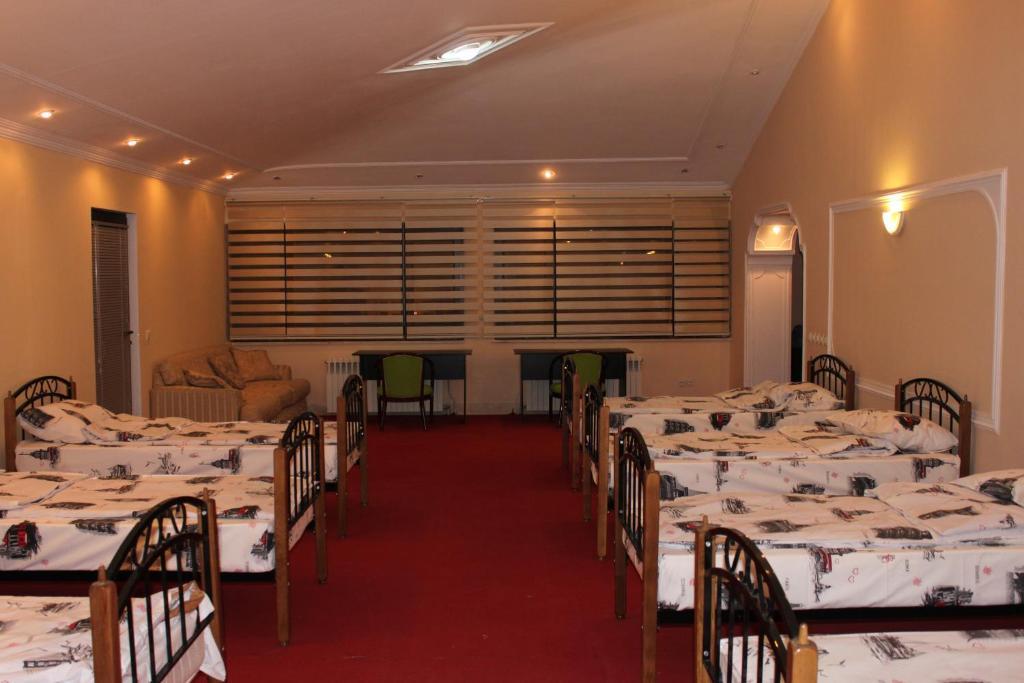 Хостел Baku Project Center