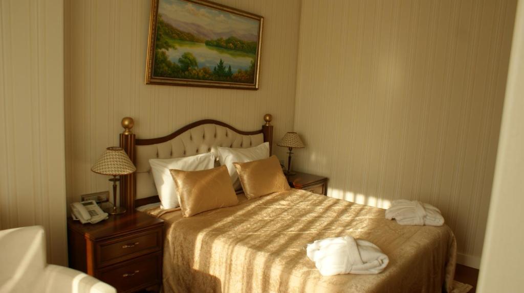 Отель Qobuland, Беделли, Азербайджан