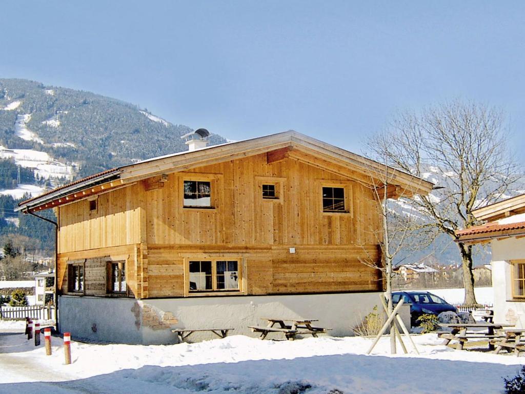 Chalet mit Sauna und Kamin A 257.001, Альпбах, Австрия
