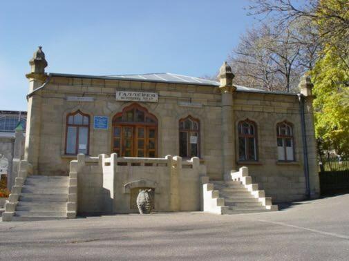 Гостевой дом На Виктории
