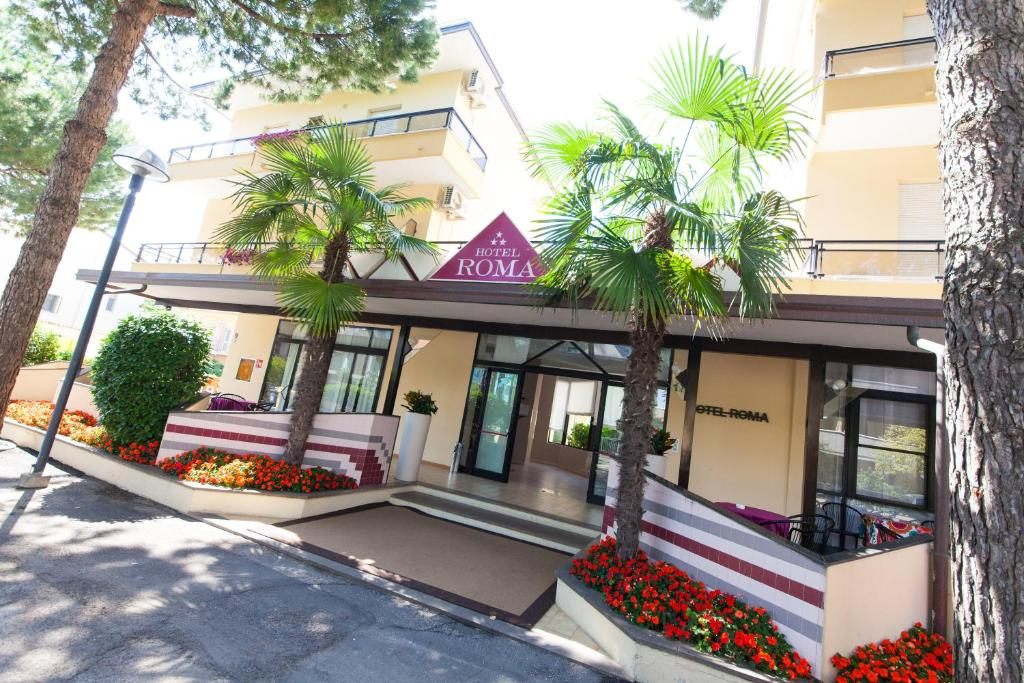Hotel roma hotel roma for Hotel roma booking