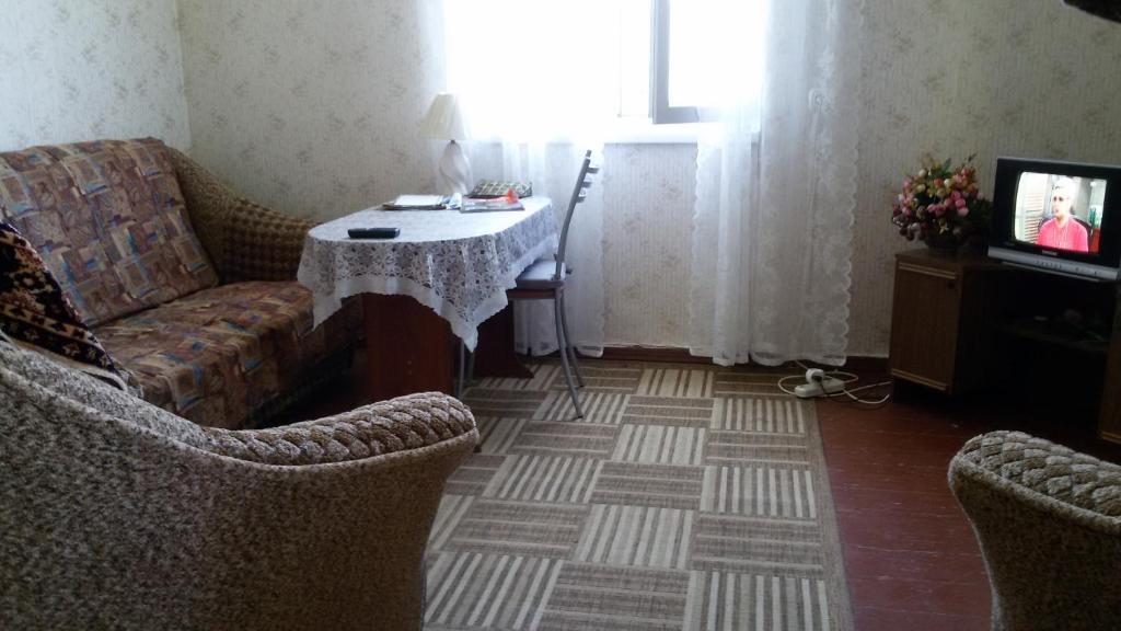 Дом отдыха На улице братьев Зантария 70