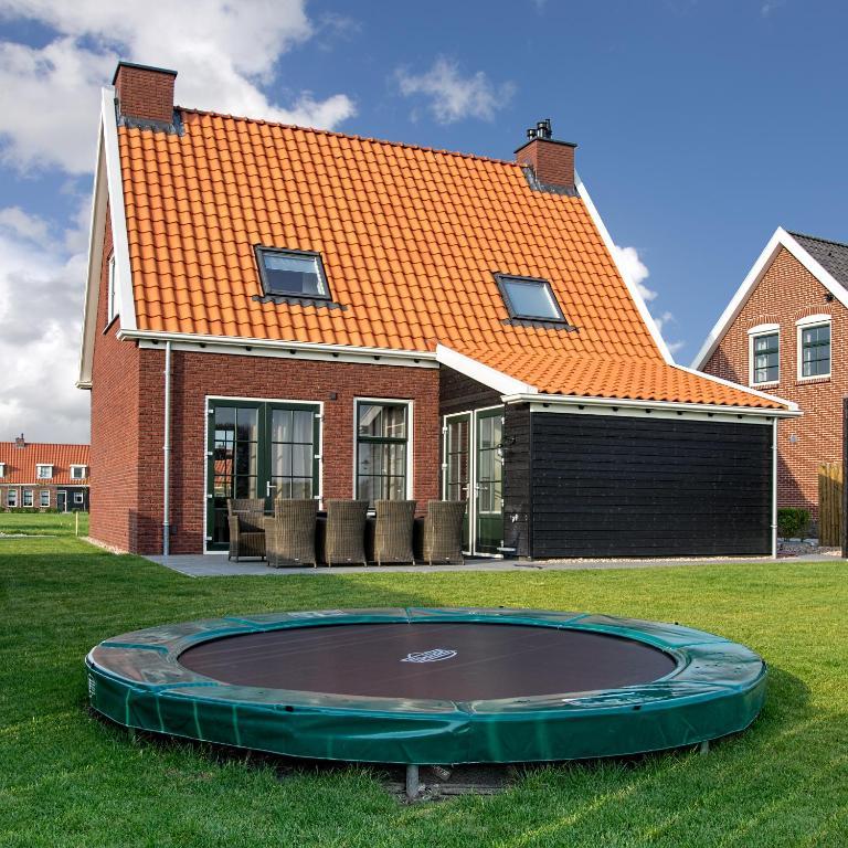 Parc Ganuenta, Берген-оп-Зом, Нидерланды