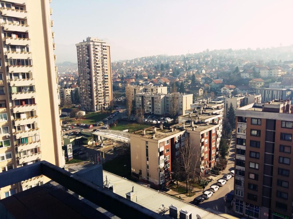 Apartment Maya, Сараево, Босния и Герцеговина