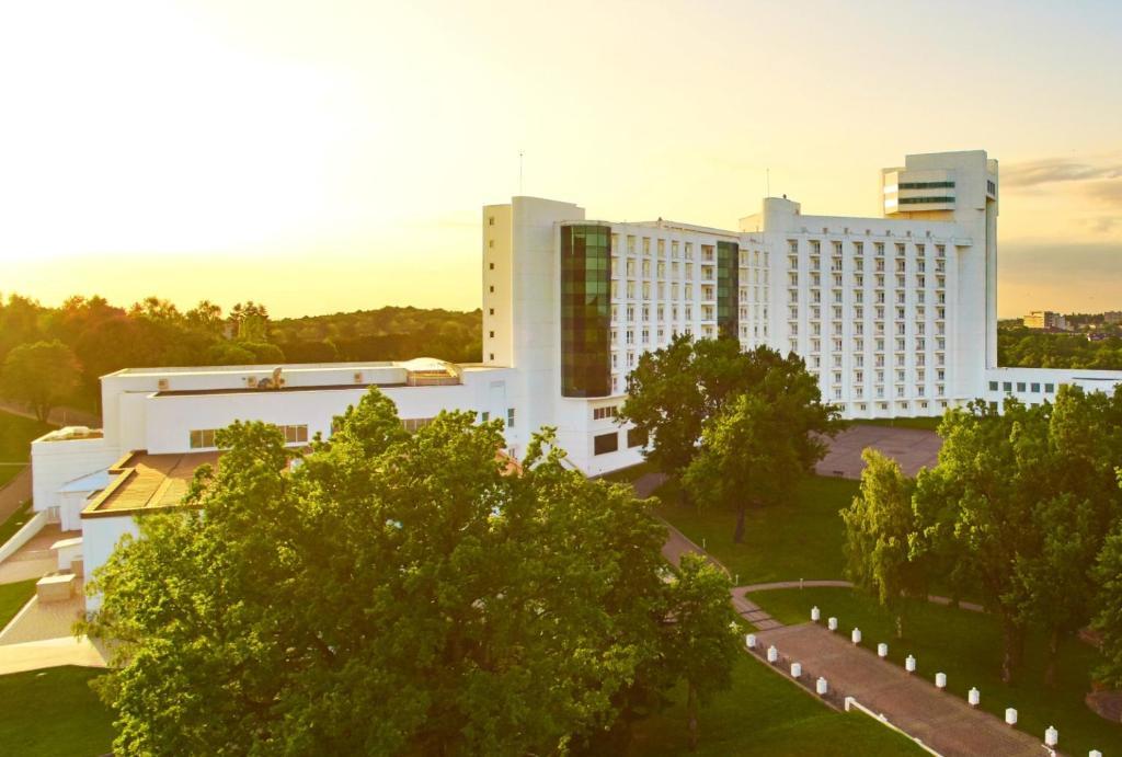 Курортный отель Rixos-Prykarpattya Resort, Трускавец, Украина