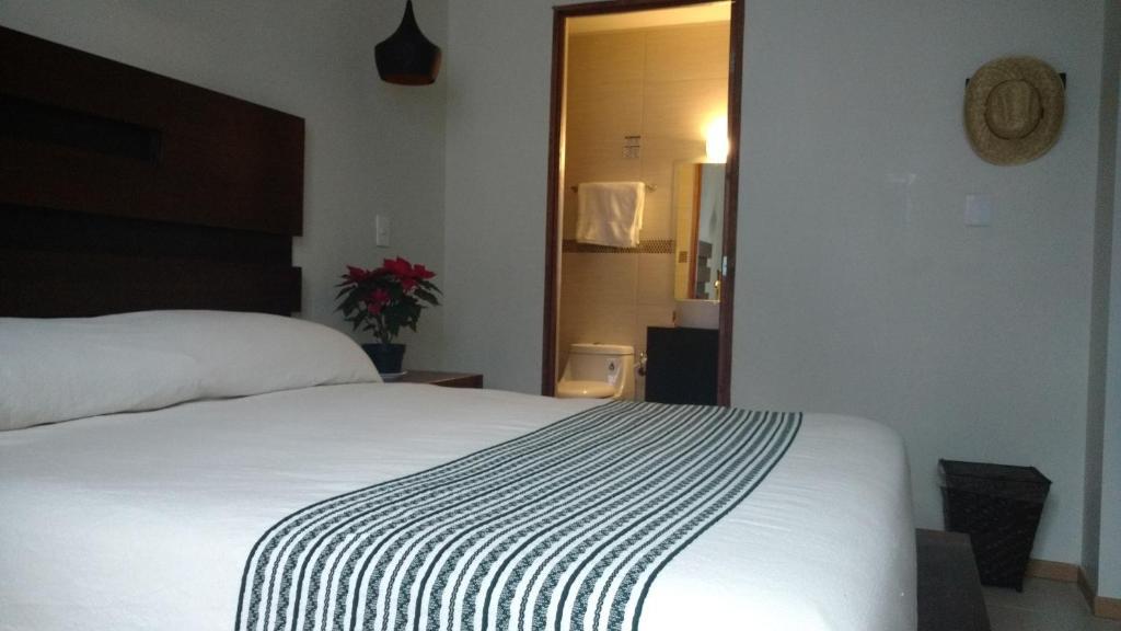 Семейный отель Xtaabe, Оахака-де-Хуарес