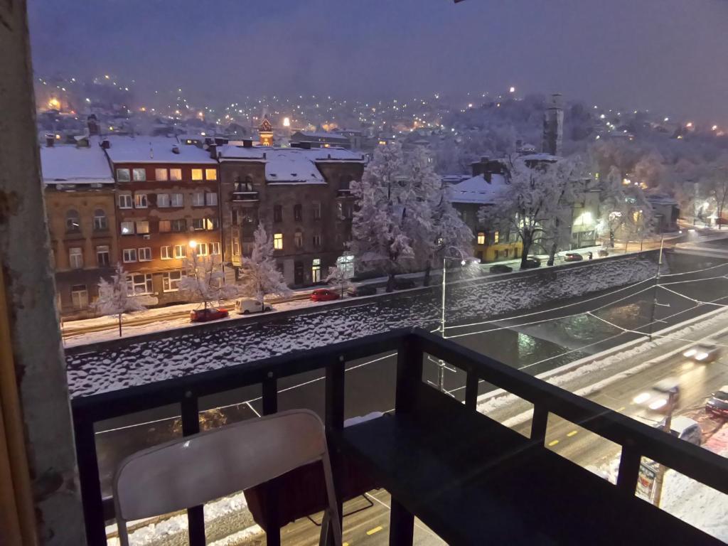 Apartments Emily, Сараево, Босния и Герцеговина