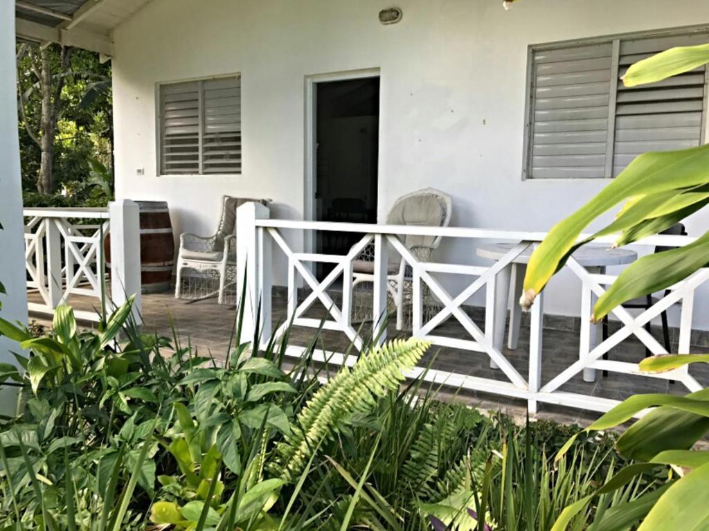 Ferienhaus casitas playa coson dom rep las terrenas - Casitas de playa ...