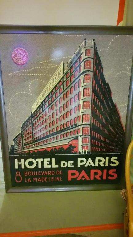 De France Apartments