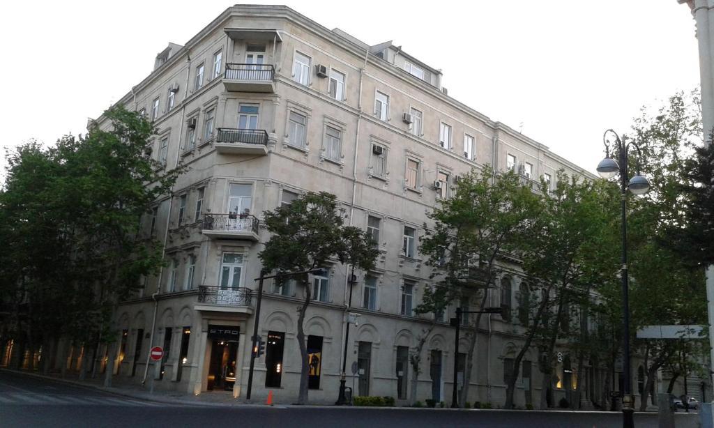 Апартаменты Сахил