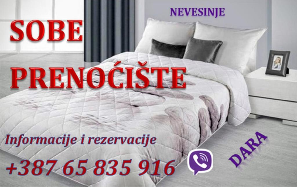 Prenoćište Nevesinje, Благай, Босния и Герцеговина