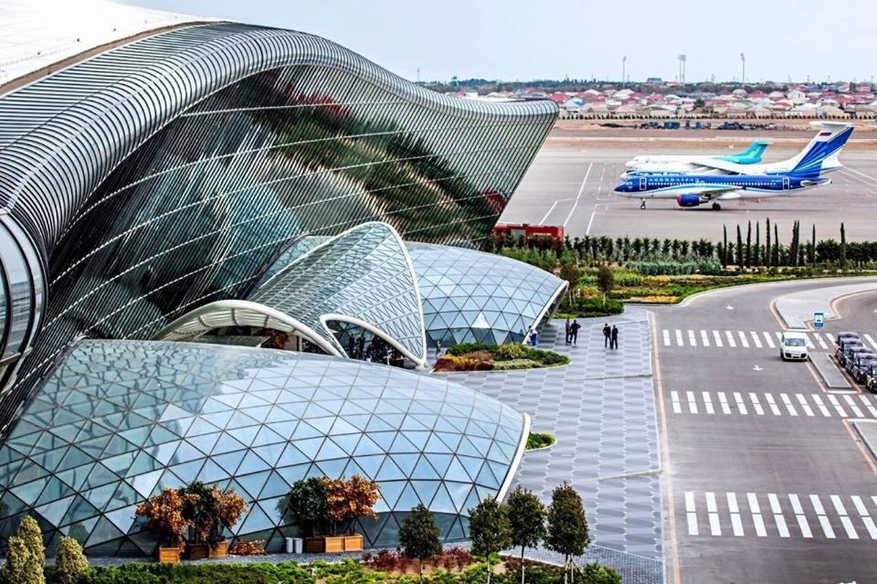 Апартаменты Центр Баку