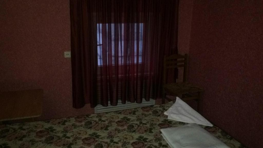 Отель Шамик, Терскол