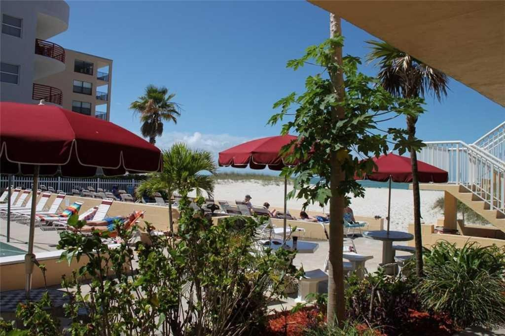 Surf Song Two Bedroom Apartment 119 39 39 St Pete Beach