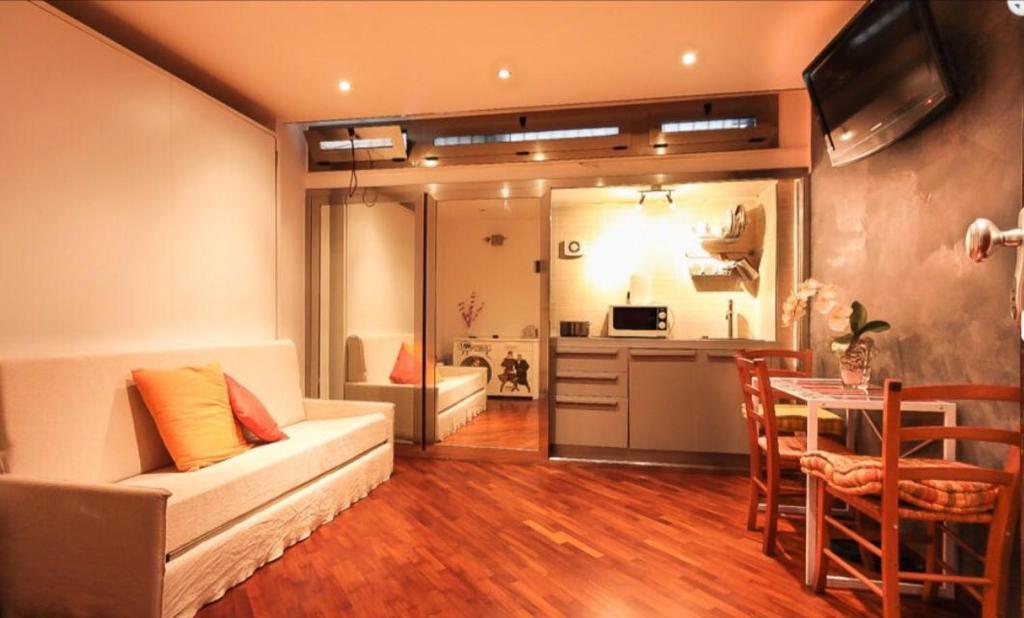 little suite palermo