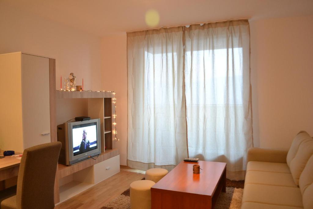Studio Apartment Ena S, Сараево, Босния и Герцеговина