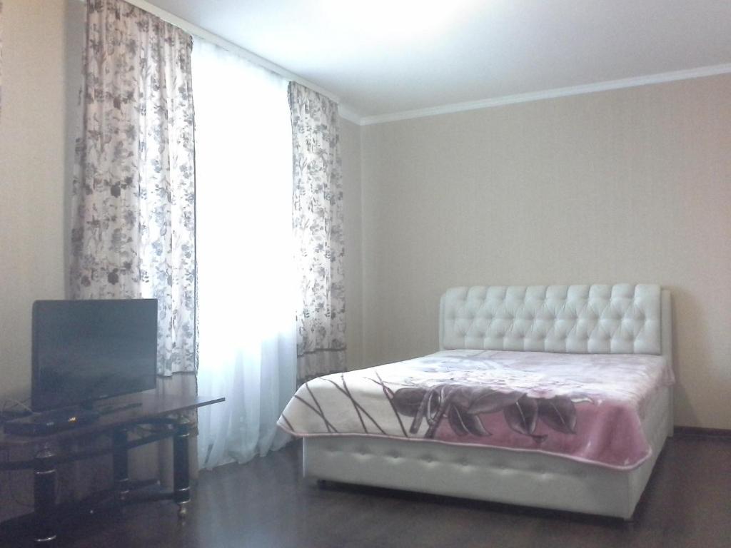 Апартаменты На Российской 2, Дивеево