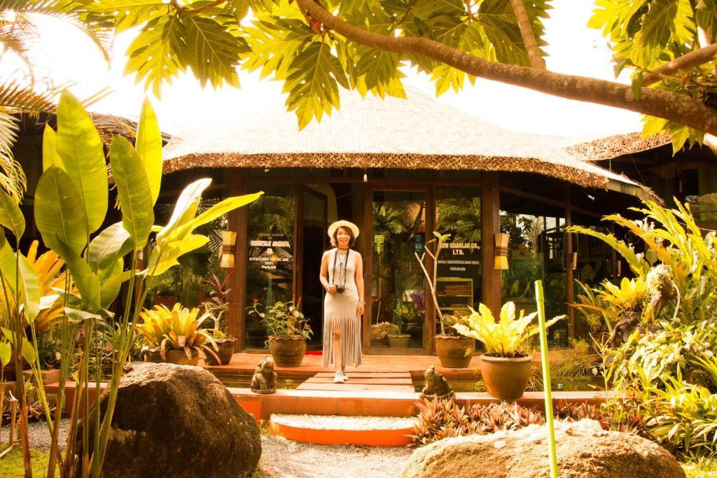 Гостевой дом Khaolak Relax Resort, Кхаулак