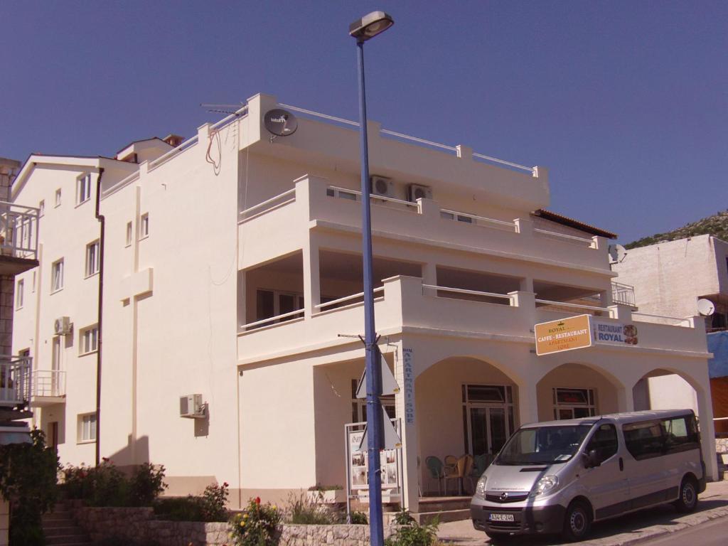 Royal Apartments, Неум, Босния и Герцеговина