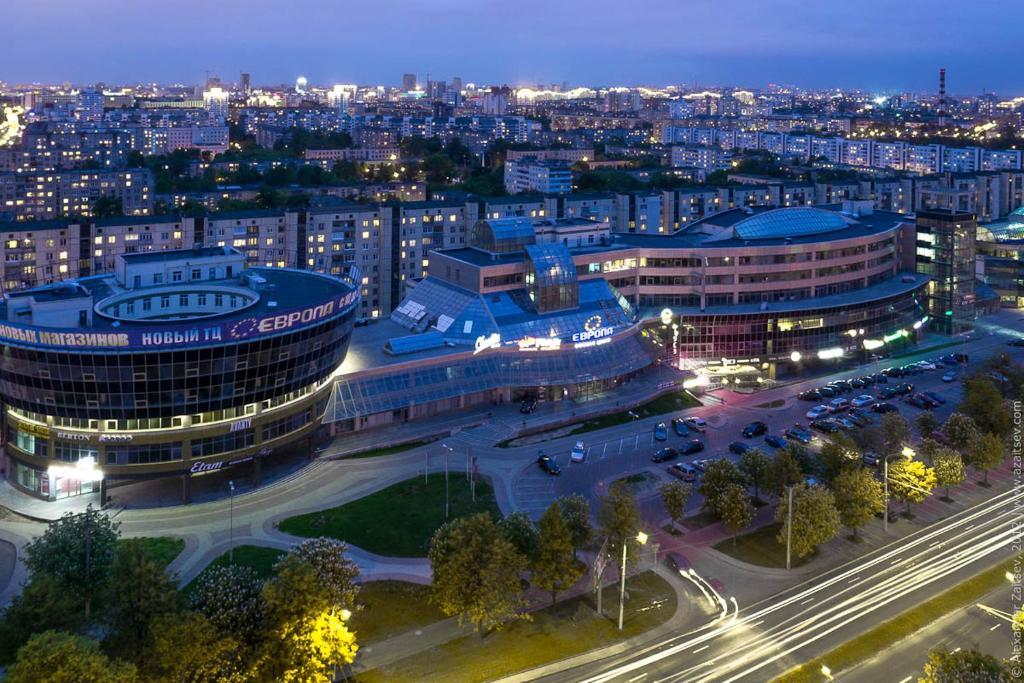 Апартаменты на Суржанова 88, Минск, Беларусь