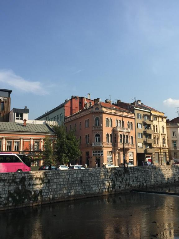 Oscar Apartment, Сараево, Босния и Герцеговина