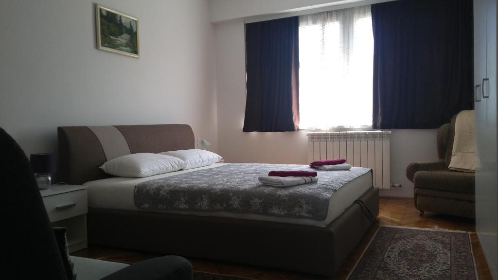 Apartment HalvaDom, Сараево, Босния и Герцеговина