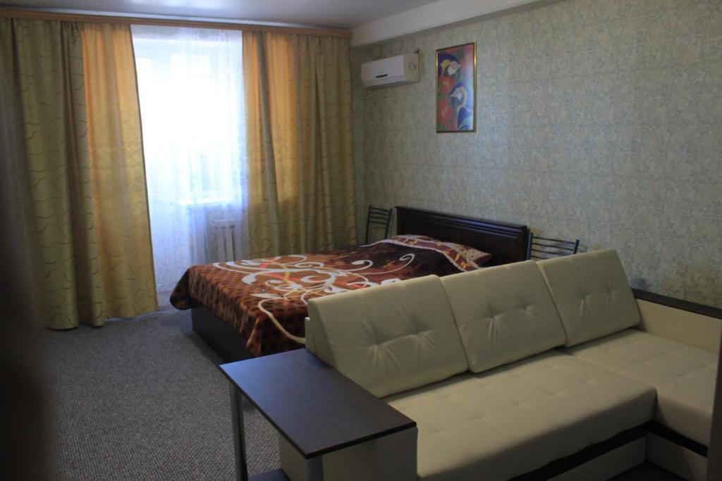 Апартаменты Калинина 161, Невинномысск