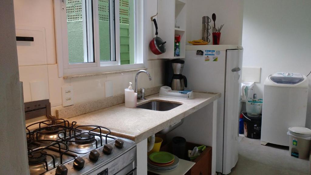 Petr Polis Cool Apartment Porto Alegre Brazil
