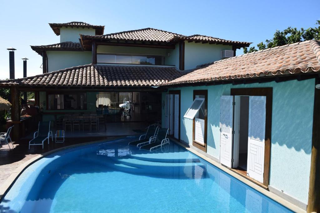 Villa riviera francesa b zios brazil for Villas francesas