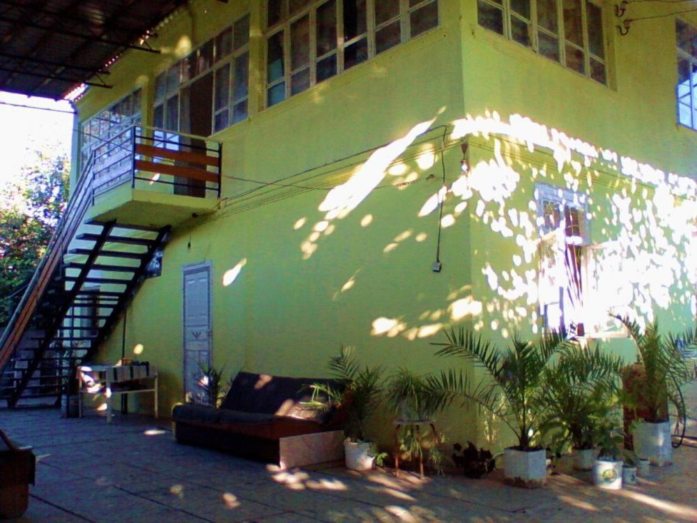Гостевой дом Афоня